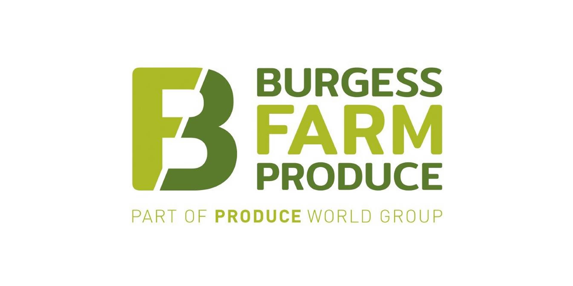 Burgess Farm Produce logo
