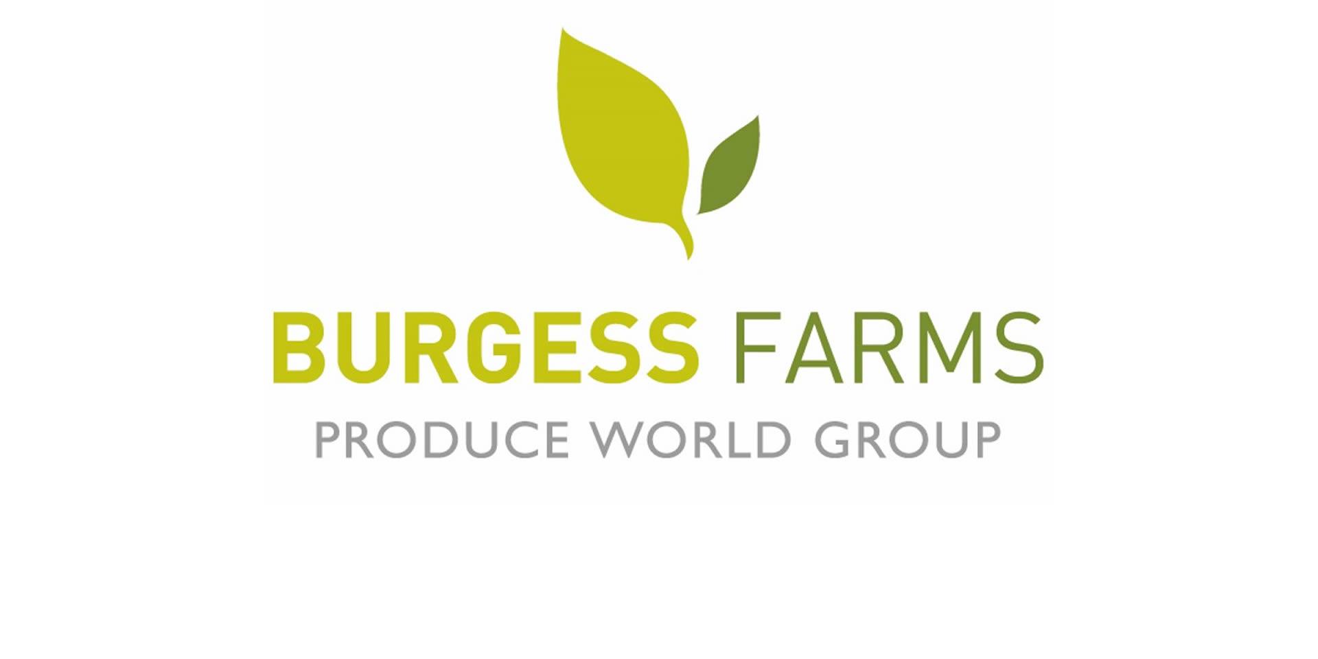 Burgess Farm logo